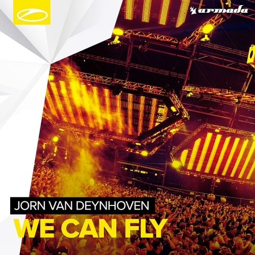 Jorn Van Deynhoven - We Can Fly (2016)