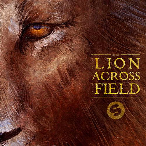 KSHMR - The Lion Across the Field EP (2016)