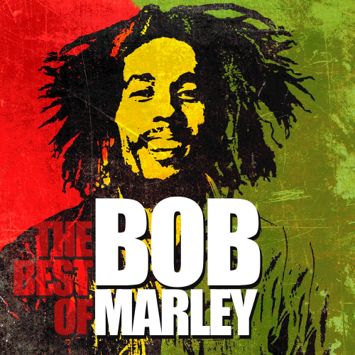 Bob Marley - Shake World Tracks (2016)