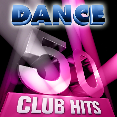 50 Dance Club Full of Essential Music (2016)