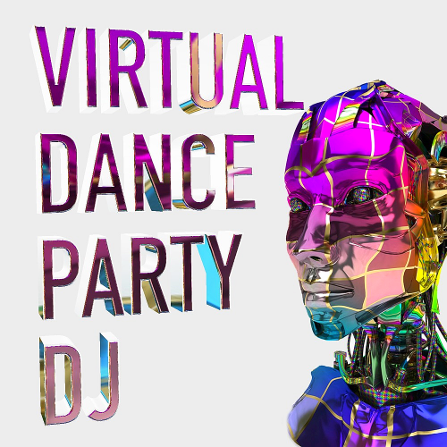 Dance Party DJ Virtual Invasion (2016)