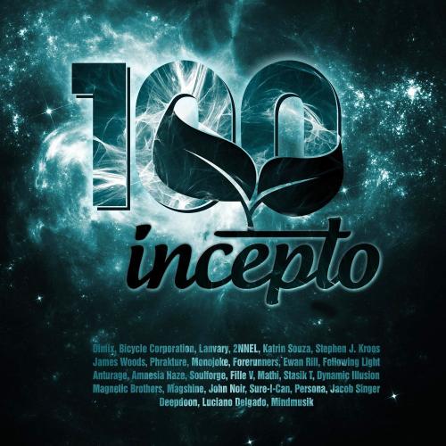 Incepto Music 100Th Release (2016)
