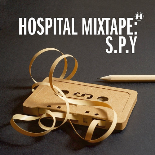 Hospital Mixtape: SPY (2016)
