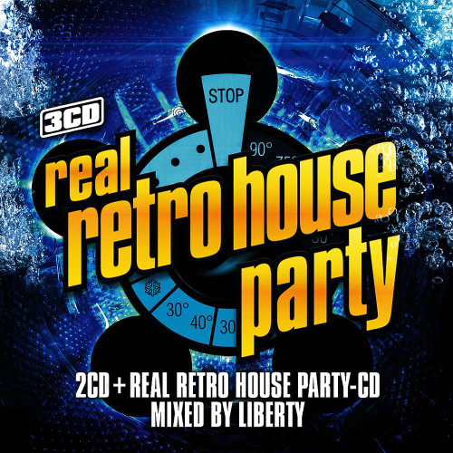 Real Retro House Party (2016)