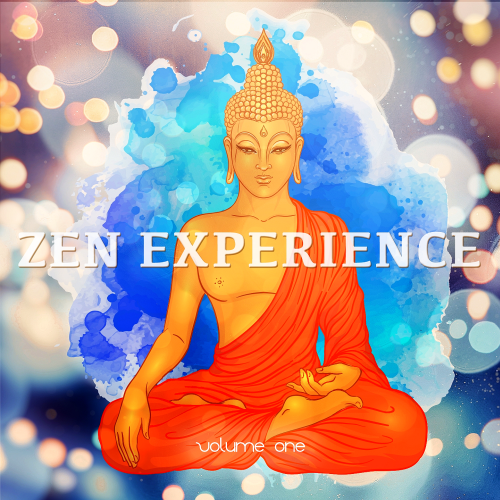 Zen Experience, Vol 1 (Finest Sound of Relaxation) (2016)