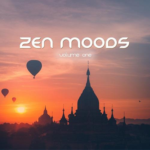 Zen Moods Vol.1 (Spiritual Relaxation Music) (2016)