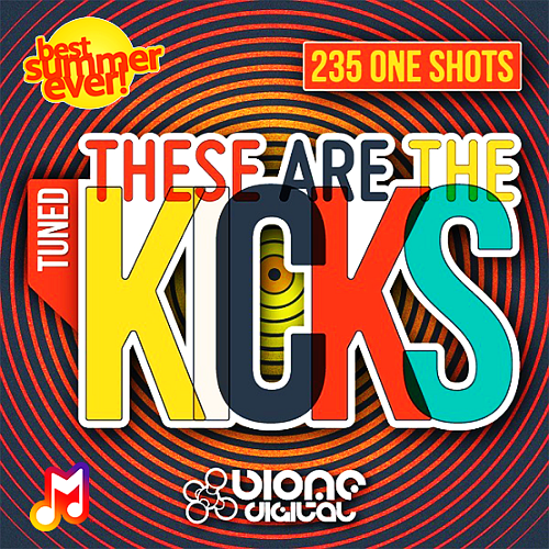 These Are Tuned 235 One Shots 3CD (2016)