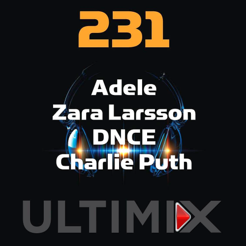 Ultimix 231 June (2016)