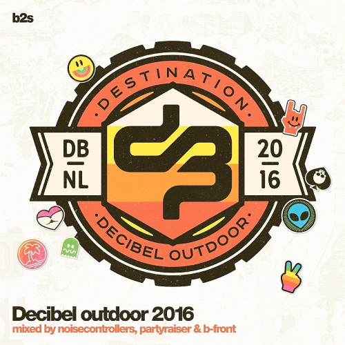 Decibel Outdoor (2016)