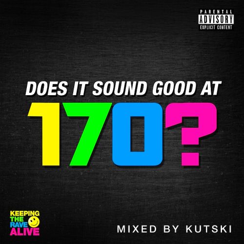 Does It Sound Good At 170 (2016)