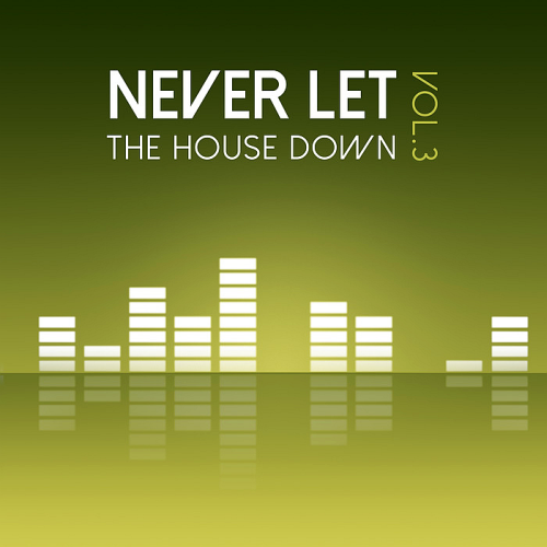 Never Let the House Down Vol 3 (2016)