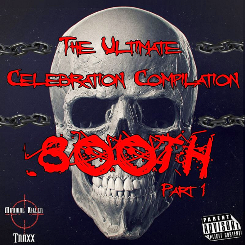 The Ultimate Celebration Compilation 800th Pt 1 (2016)
