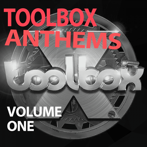 Toolbox Anthems Vol 1 (2016)