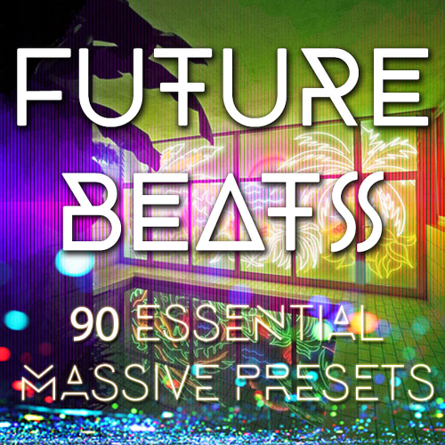 For Massive Future Beats (2016)