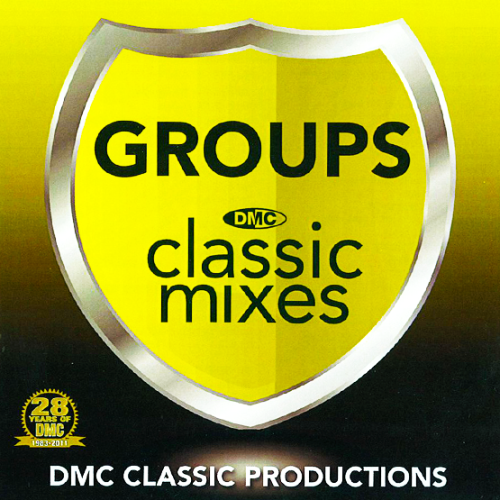 DMC Classics Groups - Megamix Starts [DMC Records]