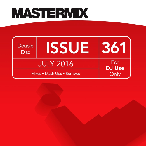 Mastermix Issue 361 July (2016)