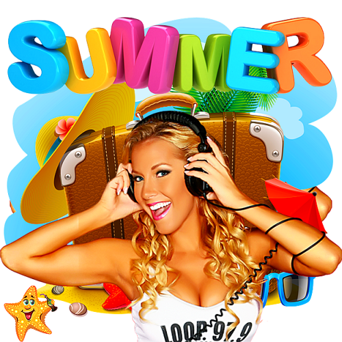 Summer Club Music Promo - Bestfriend Party (2016)