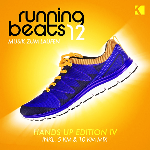 Running Beats 12 Musik Zum Laufen (Hands up Edition IV) (2016)