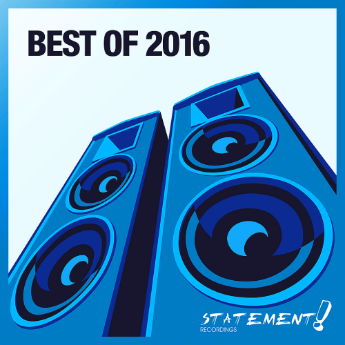 Statement Recordings: Best Of (2016)
