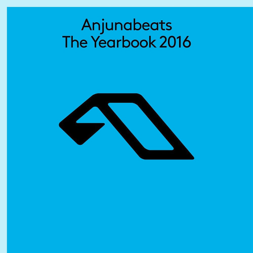 Anjunabeats The Yearbook (2016)