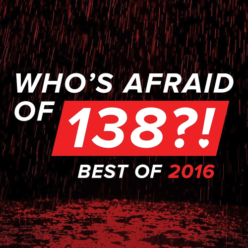 Whos Afraid Of 138 Best Of (2016)