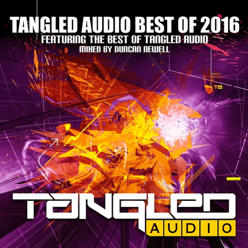 Duncan Newell – Tangled Audio Best Of (2016)