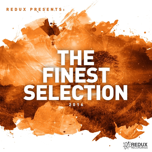 Redux Presents The Finest Selection (2016)