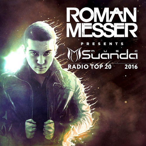 Suanda Music 2016 Radio Top 20 (2017)