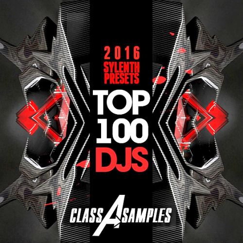 Top 100 DJs Alive Sound (2017)