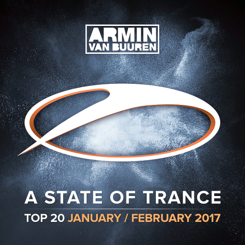 A State Of Trance Top 20 - January/February (Including Classic Bonus Track) (2017)