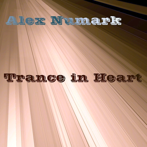 Alex Numark - Trance In Heart (2017)
